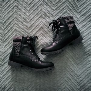 Rock & Candy Ankle Boots / Booties
